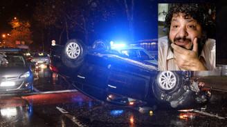 Sanatçı Erdal Tosun hayatını kaybetti
