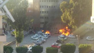 Adana'daki saldırıyı TAK üstlendi