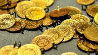 Altının gramı 130 lira seviyesine yükseldi
