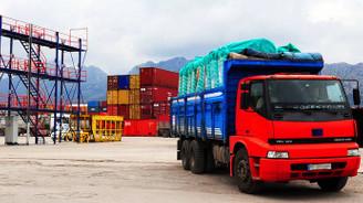 Bursa'nın ihracatı, arttı ithalatı azaldı