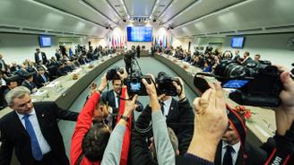 OPEC'ten üretimi kısma kararı!