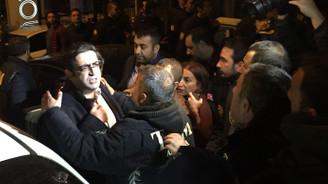 HDP eşbaşkanları ve 10 vekil gözaltına alındı