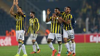 Fenerbahçe'de umutlar yeşerdi