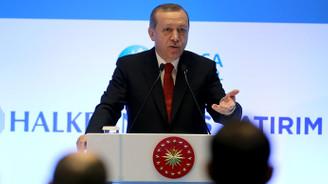 Erdoğan: Yatırımcı bu piyasaya nasıl girsin?