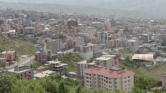 Şırnak Belediyesine kayyum