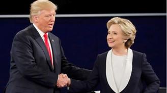 Başkan adaylarının son kozları