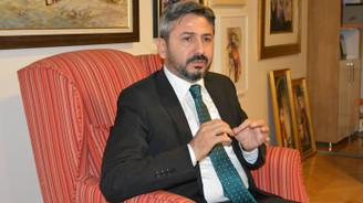 'Başkanlık sistemi istikrarın garantisidir'