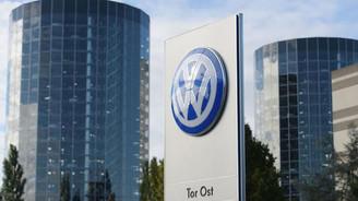 Volkswagen başkanına soruşturma