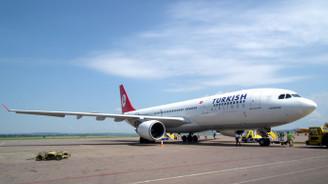 Yolcusu azalan THY, 30 uçağı park pozisyonuna aldı
