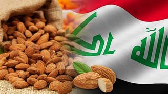 Iraklı müşteri toptan badem içi satın alacak