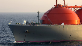 Yüzen LNG'ye Koç Holding de talip