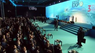 16. MÜSİAD EXPO kapılarını açtı