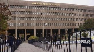 Ankara'da ilk iddianame kabul edildi