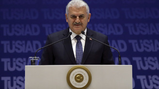 Küresel krizden Türkiye de nasibini almıştır