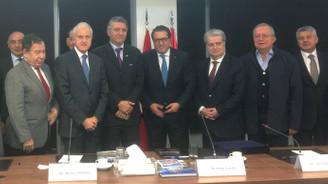 Saad Hariri: Türkiye ile STA öncelikli gündemimiz