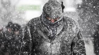 Kar yağışı yurdu etkisi altına alacak
