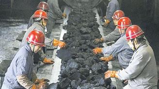 Küresel kömür talebi artacak
