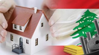 Lübnan'dan ısı izolasyon malzemeleri talebi