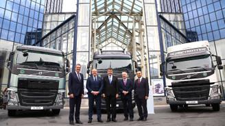 Temsa ile Volvo'dan iş birliği
