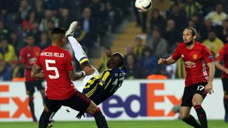 UEFA Fenerbahçe'yi başa yazdı
