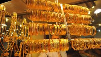 Altının gramı 130 liranın altında dengelendi