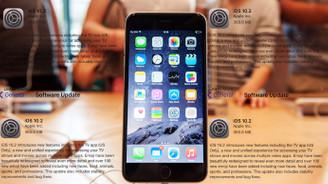 iOS 10.2 Yayınlandı!
