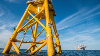 ABD, okyanusta dev rüzgar tarlası kurdu