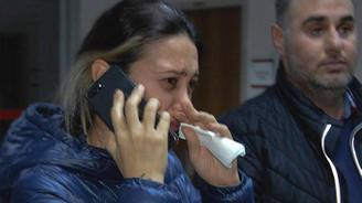 Hamile kadına saldırıdan kişi tutuklandı