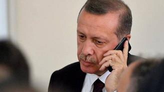 Cumhurbaşkanı Erdoğan, BM'nin yeni genel sekreteriyle görüştü