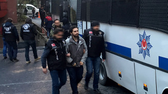 YTÜ soruşturmasında 39 gözaltı