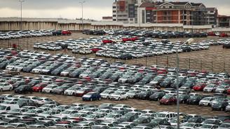 Otomotivde ikinci en yüksek ihracat