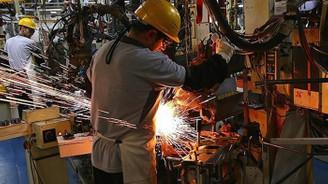 ABD'de sanayi üretimi kasımda sert düştü