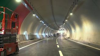 Avrasya Tüneli açılışa hazırlanıyor