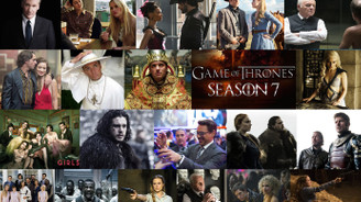 HBO'dan iddalı 2017 tanıtımı!