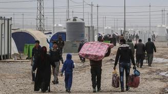 Musullu sığınmacıların sayısı 118 bine ulaştı