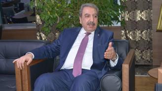 """""""KOBİ'lere ilave 250 milyar TL kredi imkanı yaratabileceğiz"""