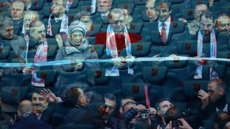 Trabzonspor 'Şenol Güneş'ine kavuştu