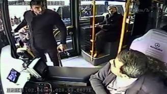 Burak Yılmaz, otobüs şoförüyle kavga etti