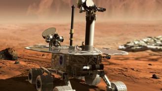 Mars projesi için 1,4 milyon eurokaynak