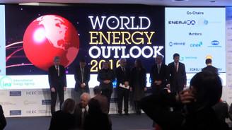 2016 Dünya Enerji Görünümü Toplantısı