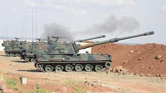 El Bab'da Türk askerine saldırı: 4 yaralı