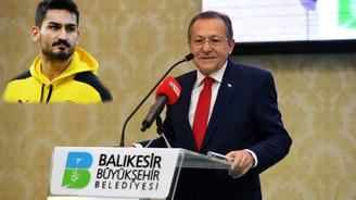 İlkay'dan Balıkesir'e 28 milyonluk yatırım