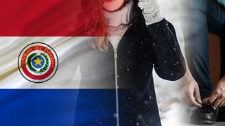 Paraguay'dan hazır giyim talebi