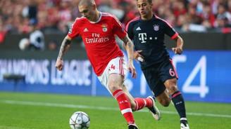 UEFA en iyi çıkış yapan 11'i belirledi