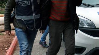 PKK/KCK'nın eski İzmir sorumlusu yakalandı