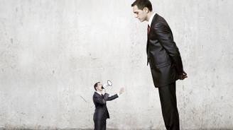 Patronunuz yaptığınız başarılı işleri fark etmiyorsa…
