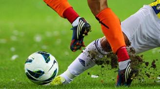 Süper Lig'de ilk yarı böyle bitti