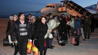 300 aile Ukrayna'dan Türkiye'ye getirilecek