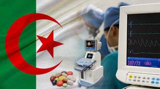 Cezayirli firma medikal cihaz tedarikçileri arıyor