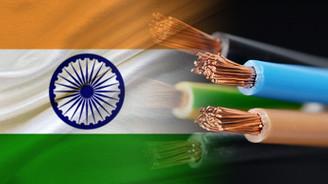 Hindistanlı üretici bakır kablolar satın alacak